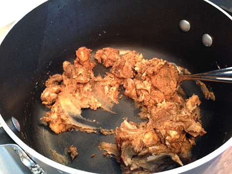 Cookie Dough Truffles Step 1 1