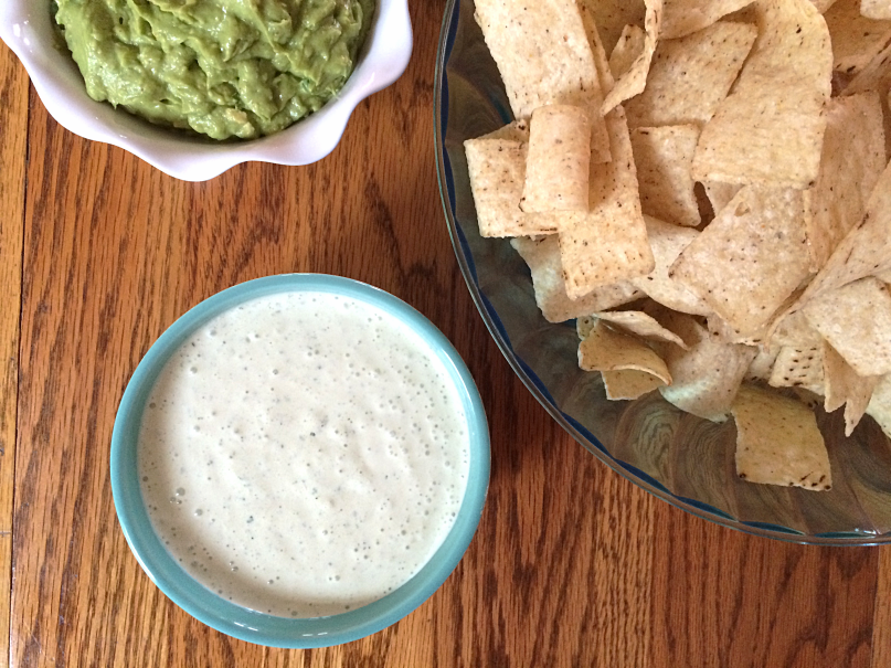 Chuy's Jalapeno Ranch Dip by Bunny Baubles Blog 2