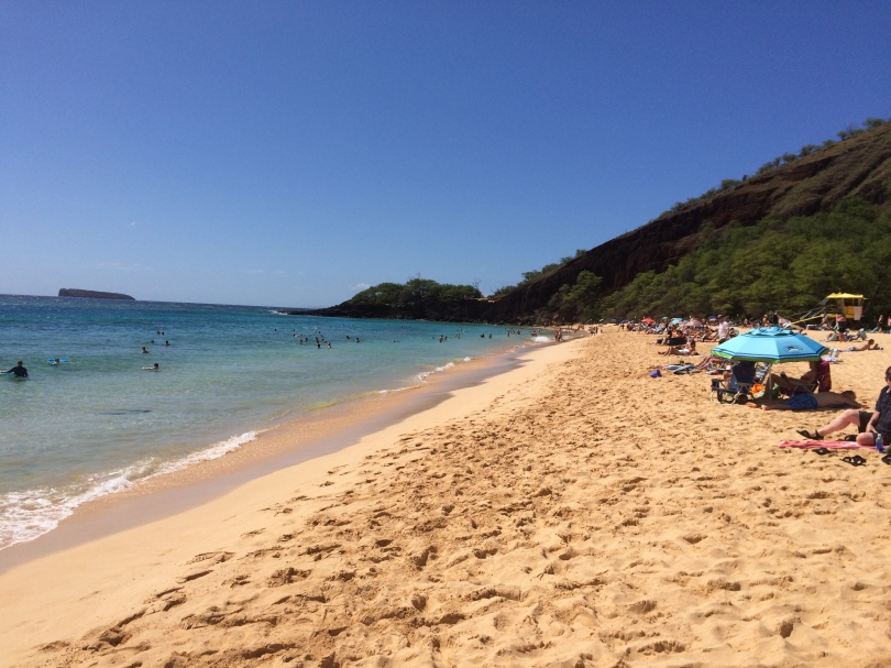 Maui Beaches by Bunny Baubles 2