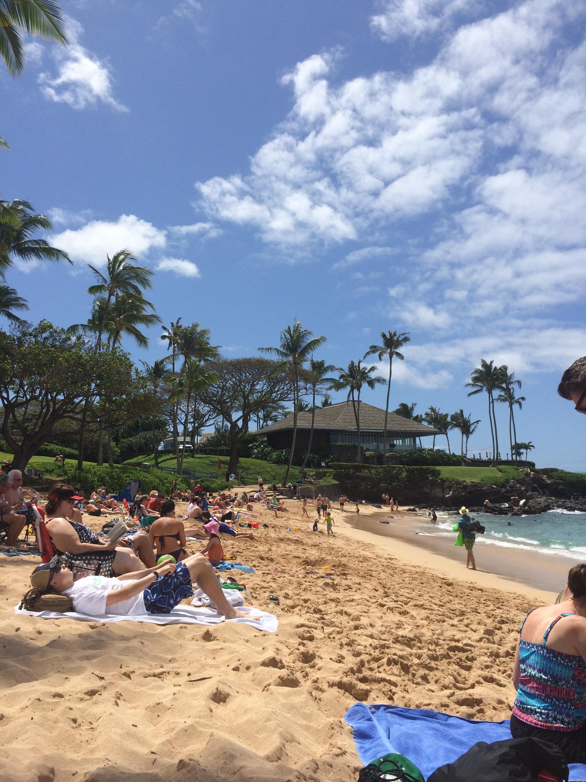 Maui Beach Living