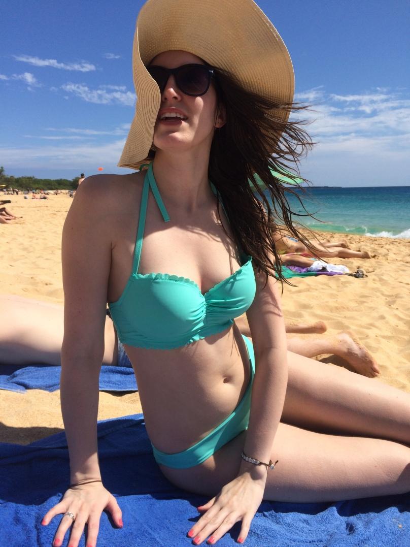 Maui Beaches by Bunny Baubles 3