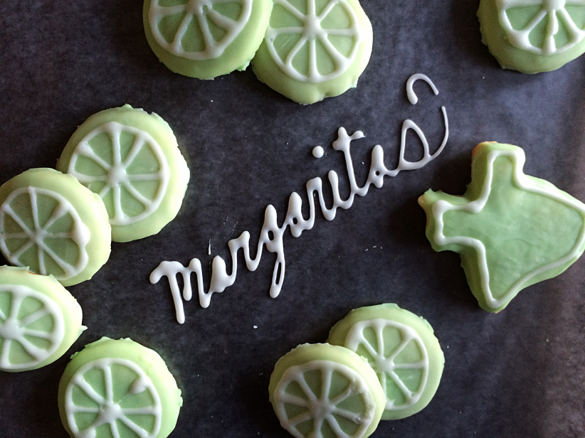 Margarita Cookies by Bunny Baubles Blog 4
