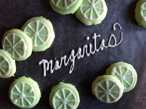 Margarita Cookies by Bunny Baubles Blog 5