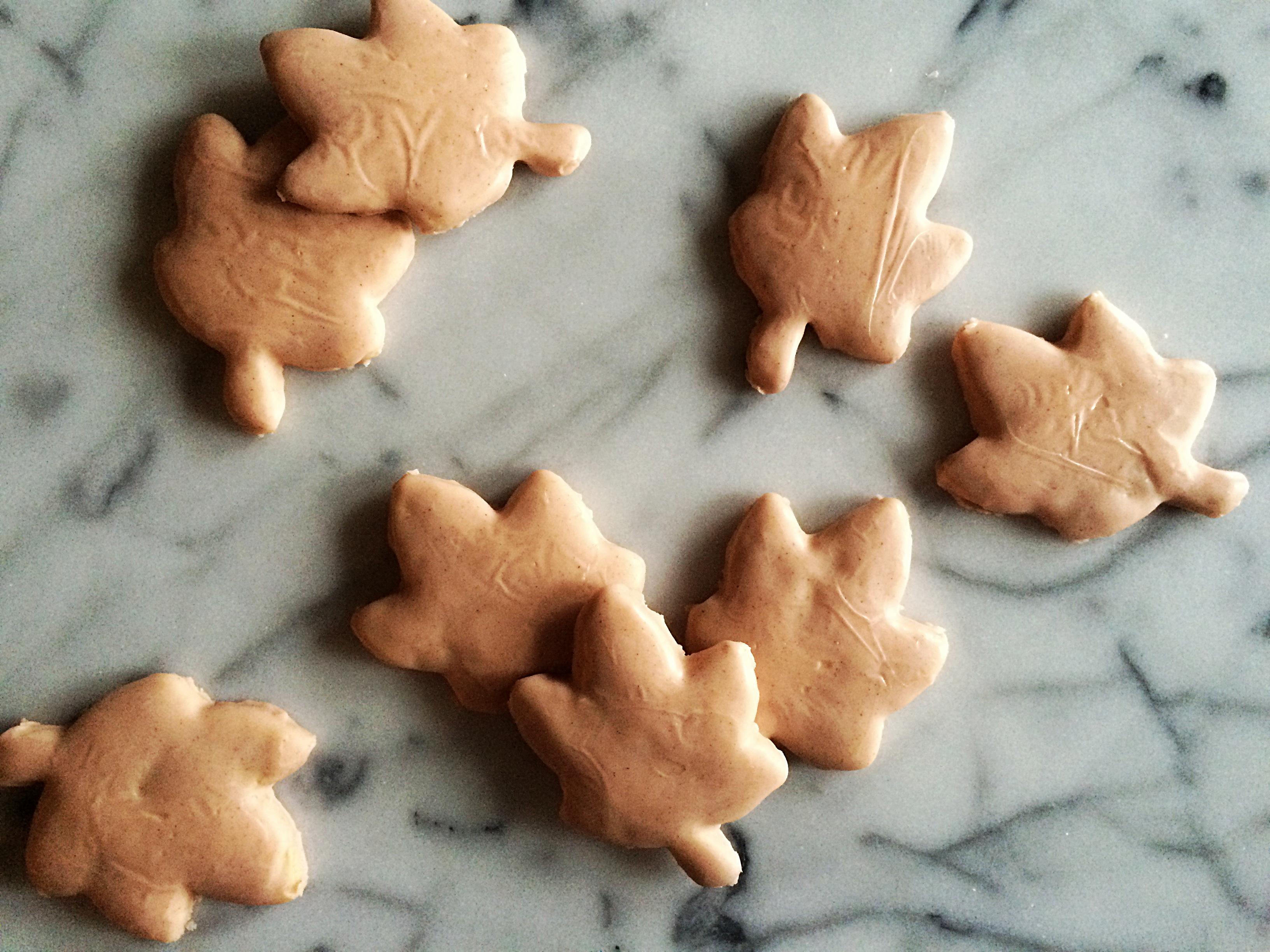Cinnamon Sugar Cookies by Bunny Baubles Blog 3