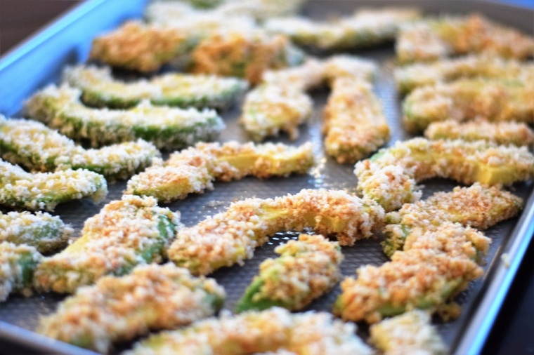 Avocado Fries with Chipotle Aioli by Bunny Baubles 2