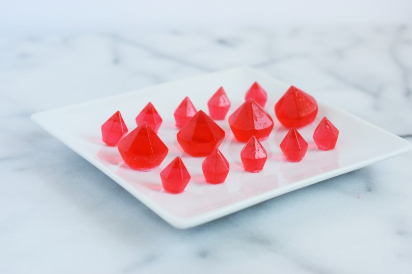Rose Gummies by Bunny Baubles 8