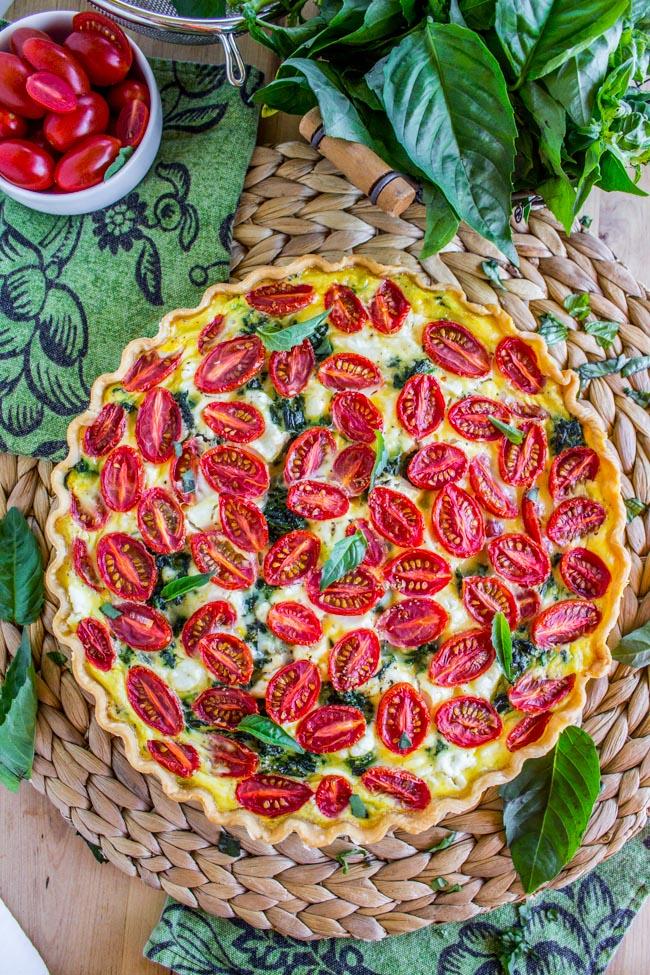 cherrytomatoleekspinachquiche-thefoodcharlatan