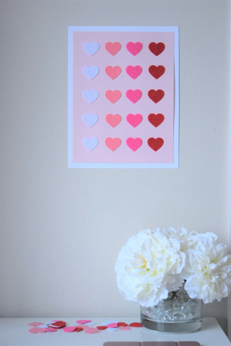 Easy And Cheap Diy Valentine S Day Decorations Bunny