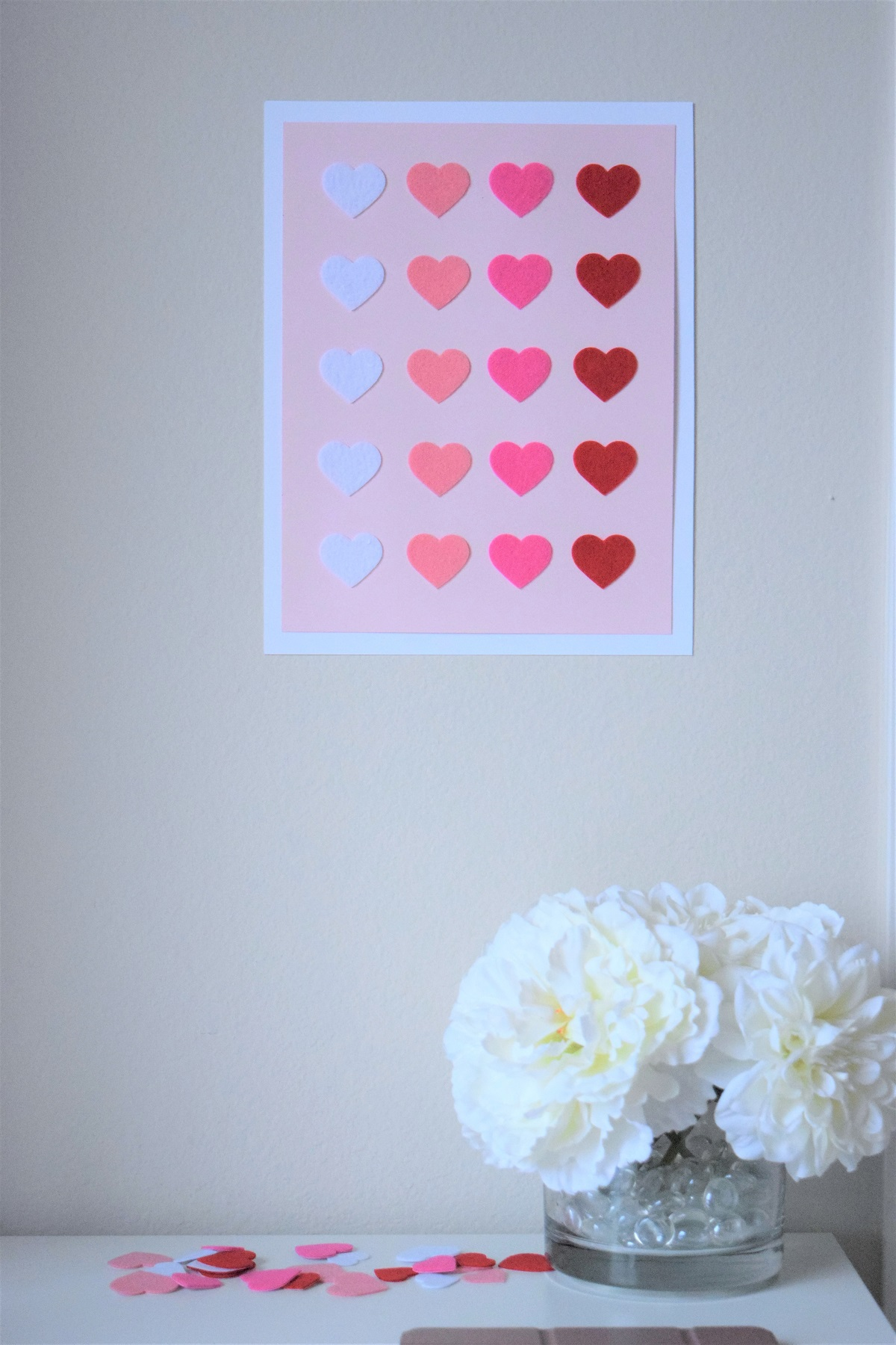 Diy Valentines Day Decor By Bunny Baubles 4