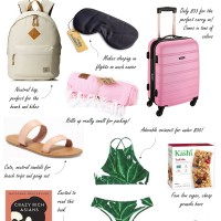How to Pack for a Week in Hawaii in a Carry On