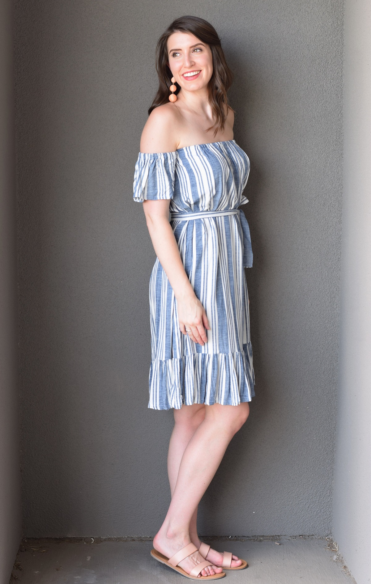 800c8fac051f Because the sleeves are separately attached below your arm pits, they will  never end up annoyingly on top of your shoulders. Clothing Details: Dress  ...