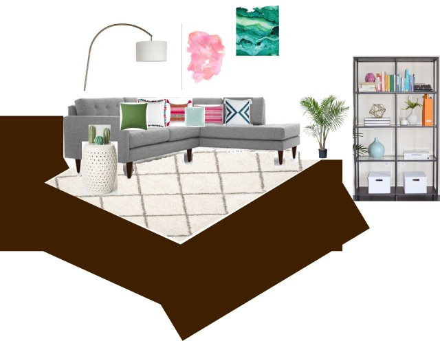 The Easiest Way To Create A Floor Plan And Experiment With Room Layouts Sew Bake Decorate