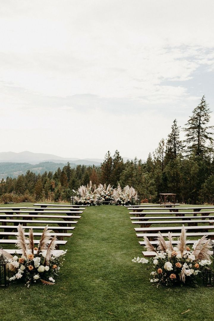 Real Weddings Archive