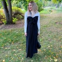 DIY Schitt's Creek Moira Rose Costume